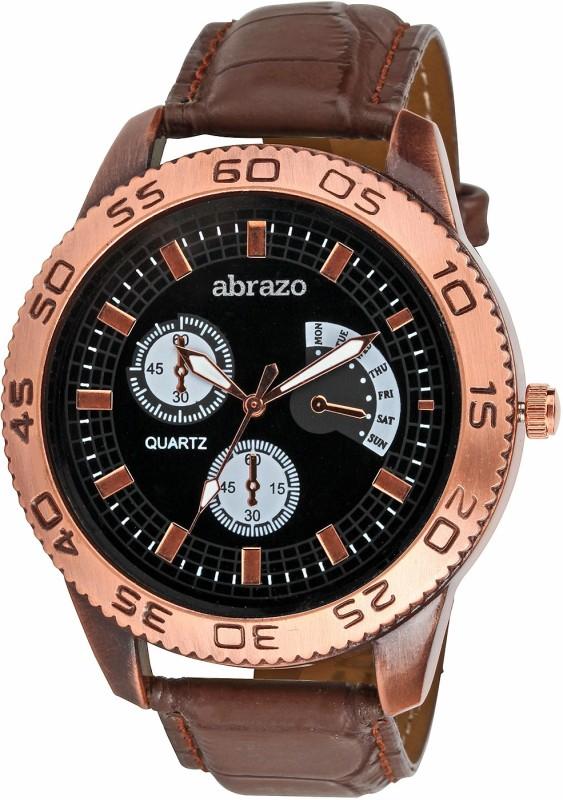 Abrazo BLT-CRONO-BL Men's Watch image