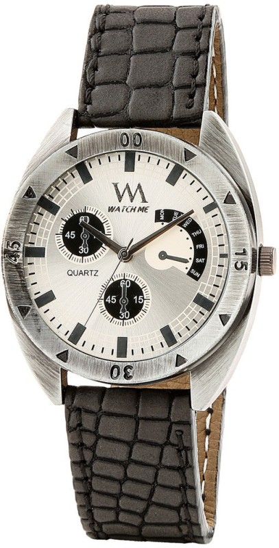 Watch Me WMAL-185ax Swiss Men's Watch image