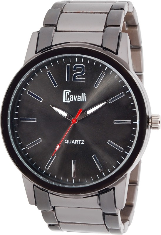 Cavalli CW033 Analog Watch - For Men