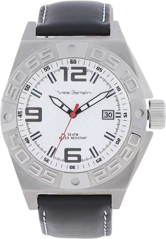 Yves Bertelin YBSCR1537 Analog Watch - For Men