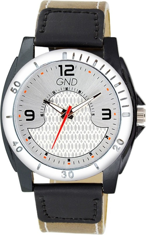 GND GD-089 Expedetion Analog Watch - For Men