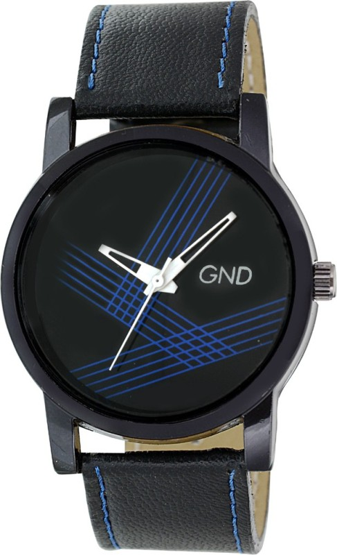 GND GD-093 Expedetion Analog Watch - For Men