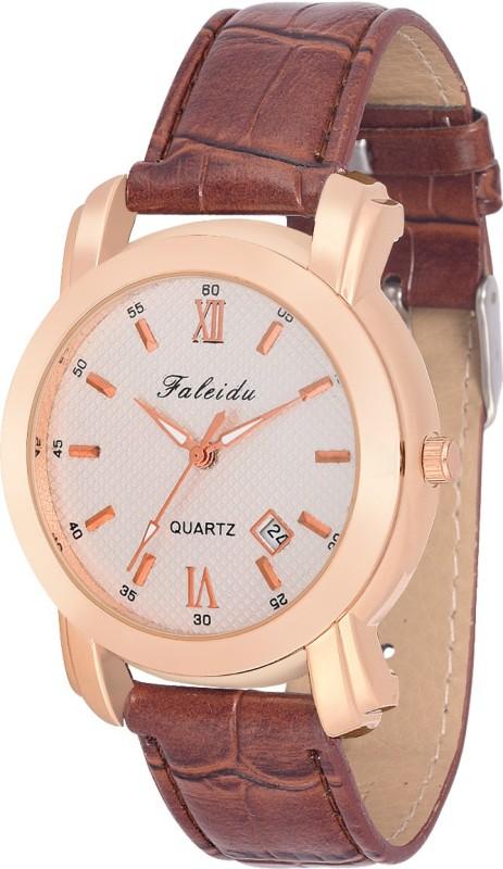 Faleidu FL025 FLD Analog Watch - For Men