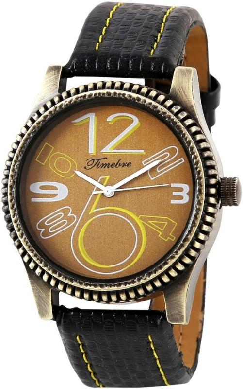 Timebre GXBRW307 Men's Watch image