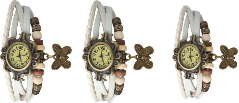 ns18-vintage-butterfly-rakhi-watch-combo-of-3-white-white-and-white-watch-for-women