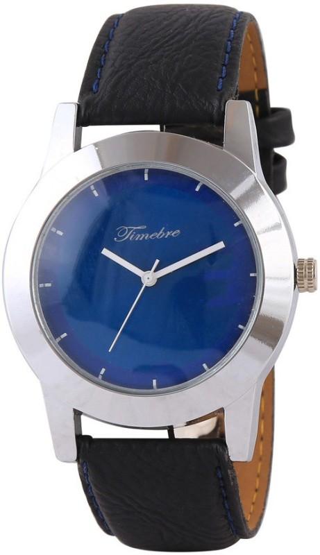 Timebre MXBLU269-5 SWISS Men's Watch image