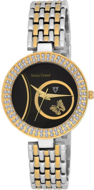 5. Swiss Grand S_SG-1086 Watch - For Women