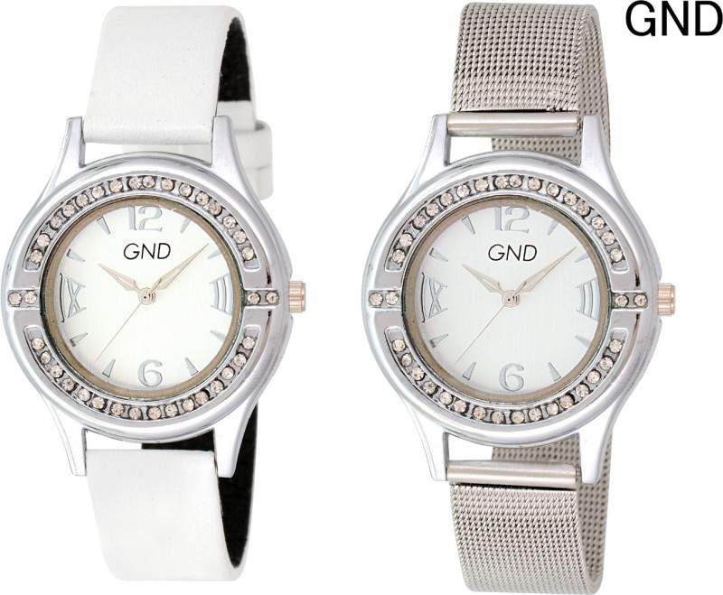 GND GD-057 Analog Watch - For Girls