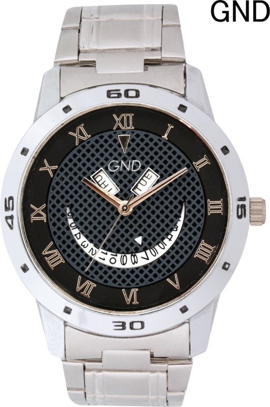 GND GD-037 Expedetion Analog Watch - For Men