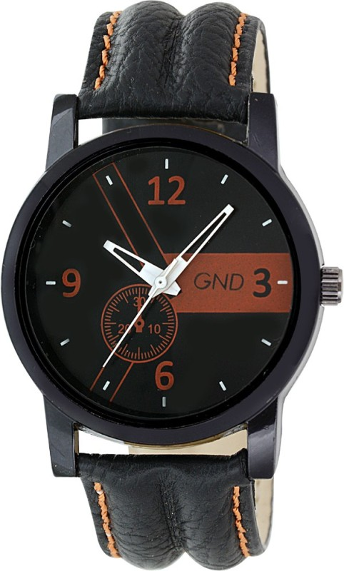 GND GD-094 Expedetion Analog Watch - For Men