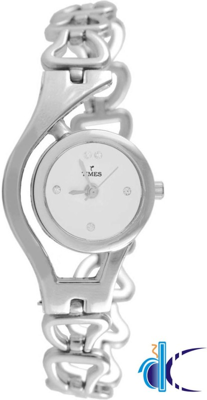 DK T-003 Analog Watch - For Women