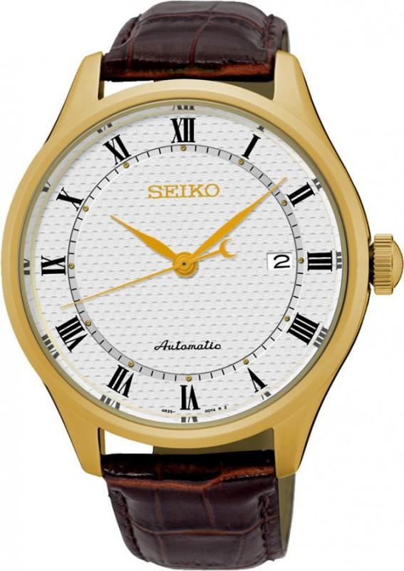 Seiko SRP770K1 Men's Watch