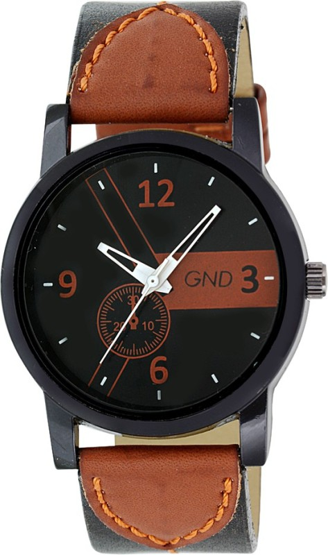 GND GD-096 Expedetion Analog Watch - For Men