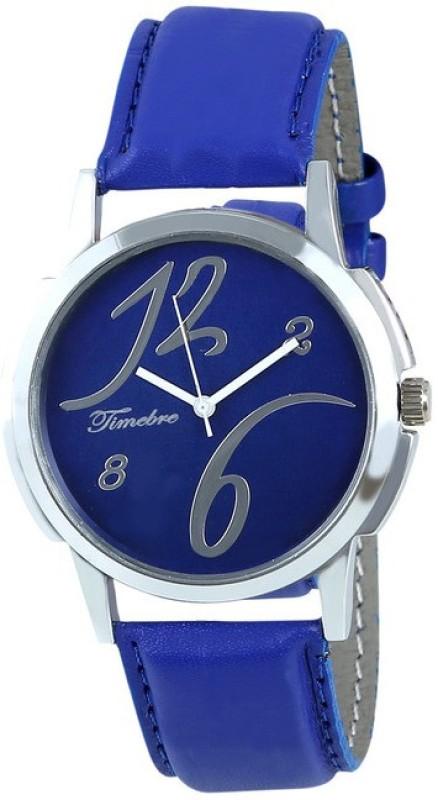 Timebre GXBLU291 Royal Swiss Men's Watch image