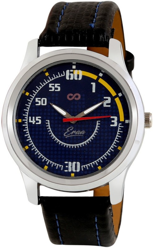 Eraa AMGXSLV106-2 Classical Series Analog Watch - For Men