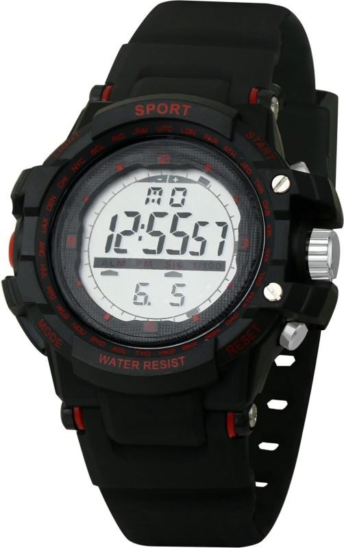Zeit ZE0075 Digital Watch - For Men