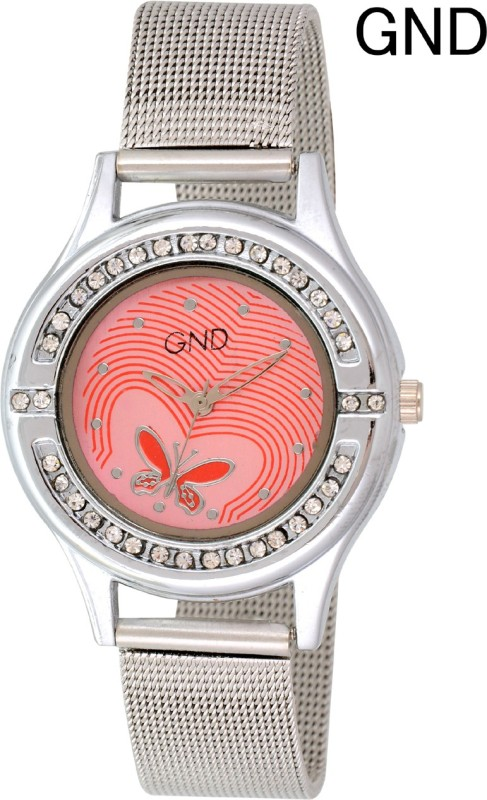 GND GD-015 Expedetion Analog Watch - For Women