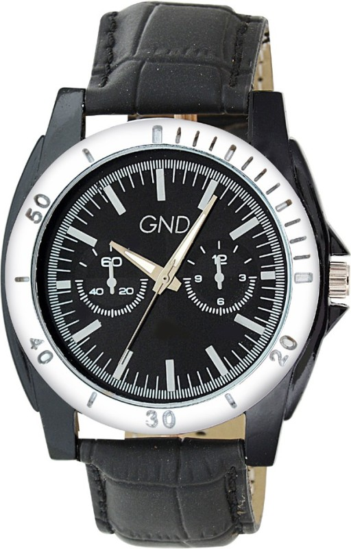 GND GD-087 Expedetion Analog Watch - For Men