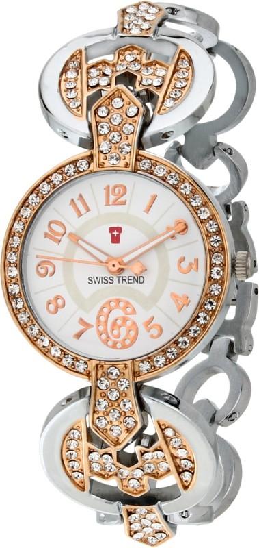 Swiss Trend ST2090 Ultimate Designer Women's Watch