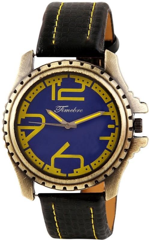 Timebre MXBLU297-5 Milano Men's Watch image