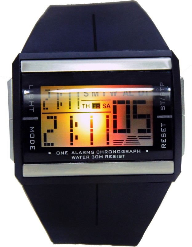 Declasse king dfghj Digital Watch - For Boys