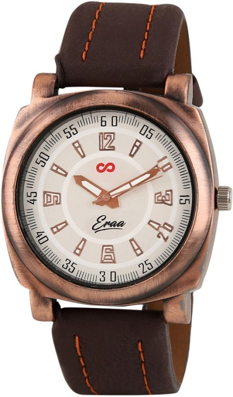 Eraa AMGXCPR103-2 Classical Series Analog Watch - For Men