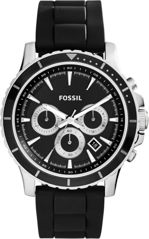 Fossil CH2925 Briggs Watch - For Men