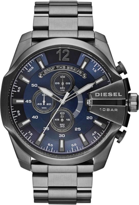 Diesel DZ4329 Smart Analog Watch - For Men