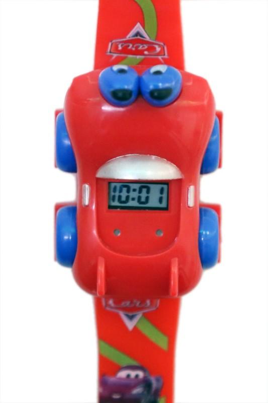 Declasse CHILDREN SDFGHJ Digital Watch - For Boys