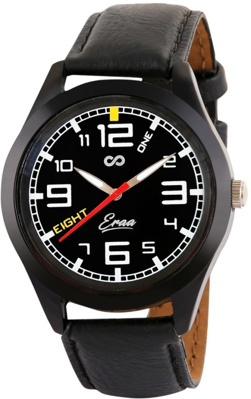 Eraa AMGXBLK113-2 Classical Series Analog Watch - For Men