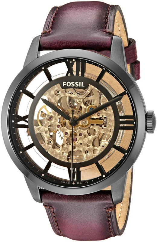 Fossil ME3098 Analog Watch - For Men