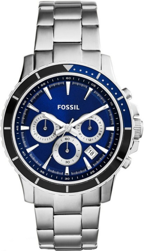 Fossil CH2927 Briggs Watch - For Men