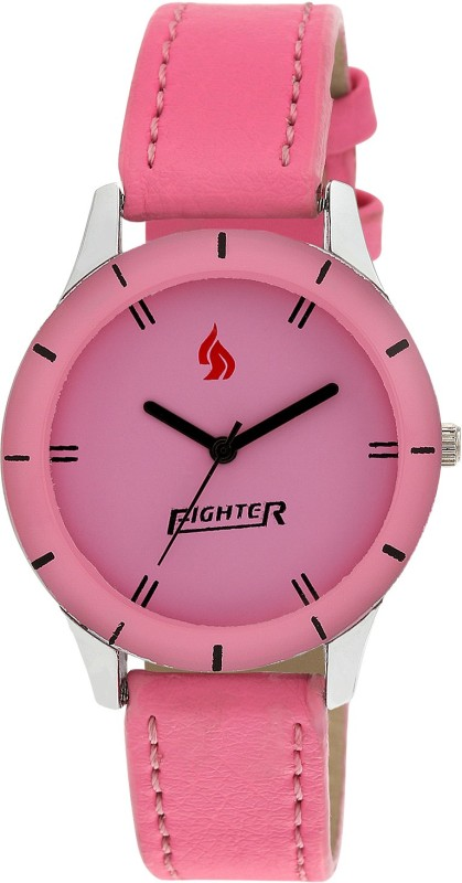 Fighter FIGH_249 Analog Watch - For Women