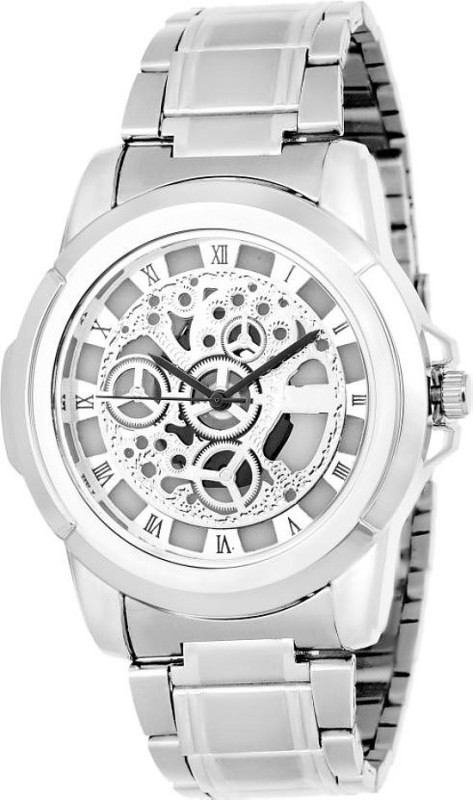 Abrose Skeleton200 Analog Watch - For Men