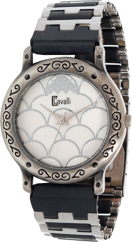Cavalli CAV0018 Analog Watch - For Women