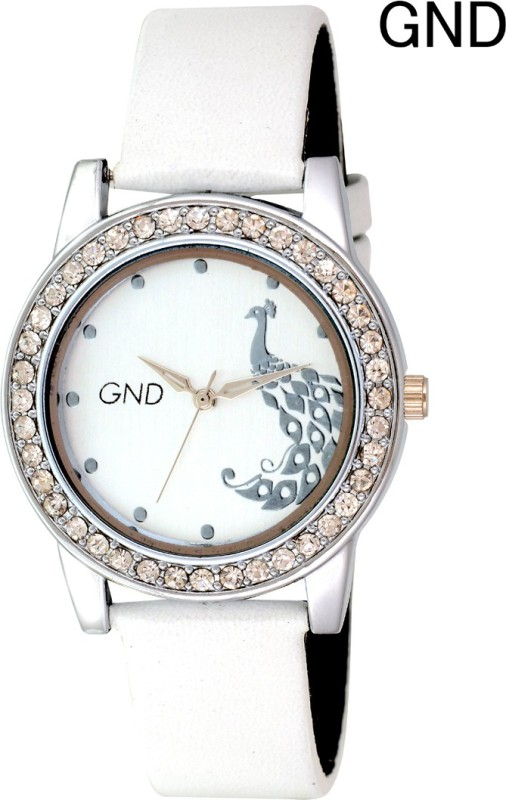 GND GD-022 Analog Watch - For Women