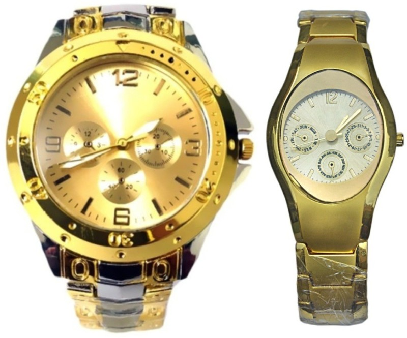 Abrose ABWAB1500 Analog Watch - For Boys & Girls
