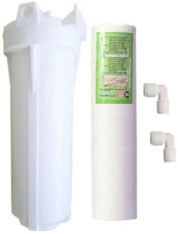SAE COMPLETE PRE SET Solid Filter Cartridge(5 MICRONS, Pack of 2)