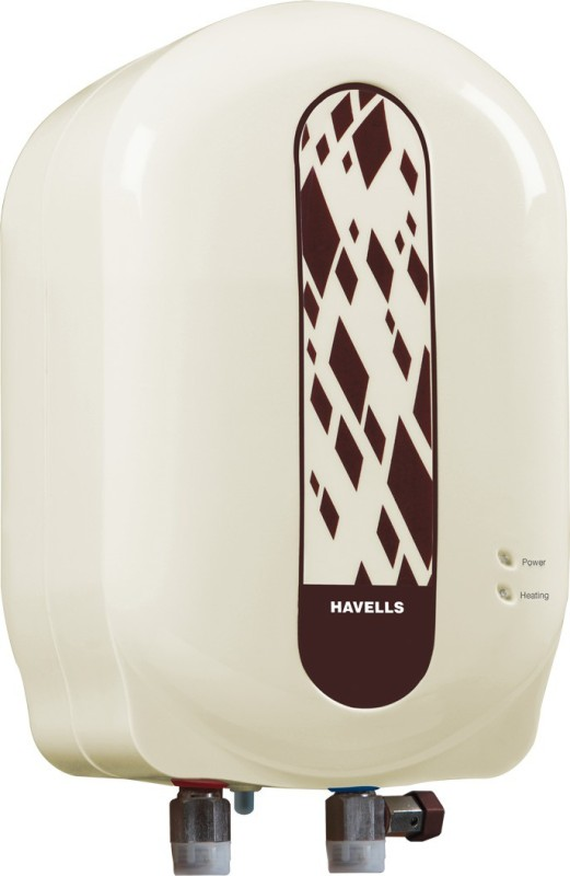 Havells 1 L Instant Water Geyser(Ivory, neo-plus_1L_3kW (Ivory))