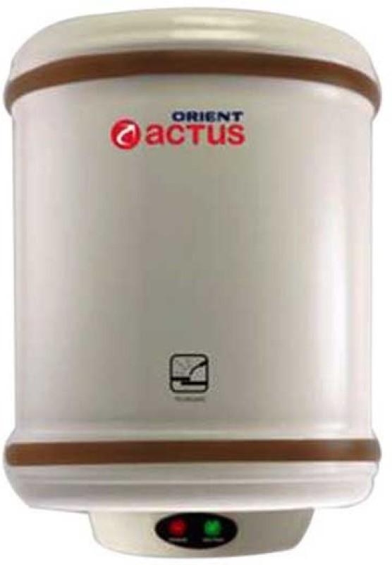 Orient 15 L Storage Water Geyser(White, WS1502M)