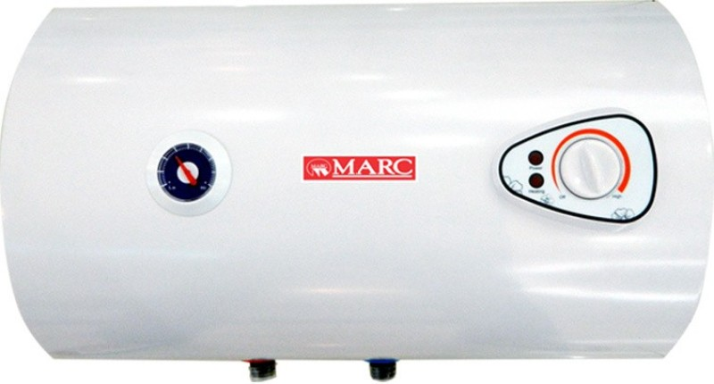 Marc 25 L Storage Water Geyser(White, Octa)