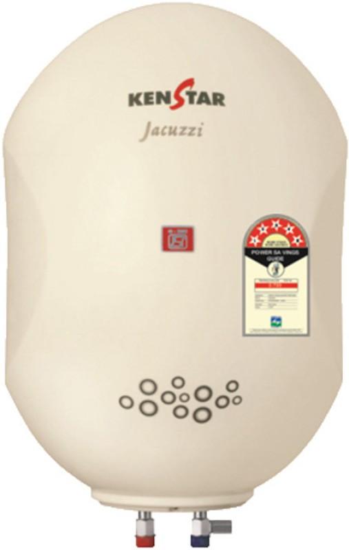 Kenstar 10 L Storage Water Geyser(KGS10W5P-GDE)