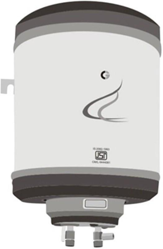 Crompton 15 L Storage Water Geyser(White, 315E)