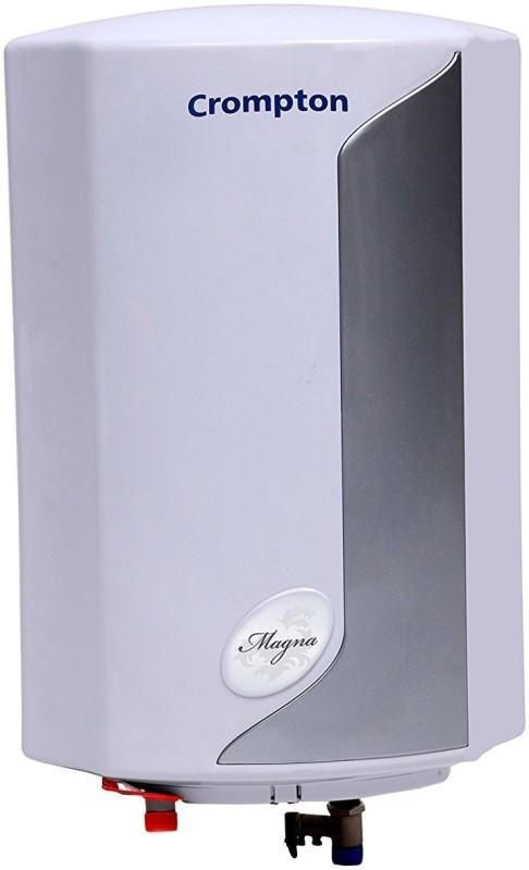Crompton 15 L Storage Water Geyser(White, SHW 1015)