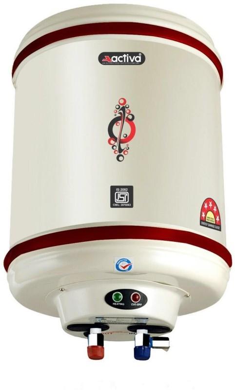 ACTIVA 25 L Storage Water Geyser(IVORY, HOTLINE 5 STAR)