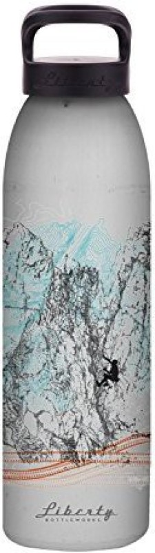 Liberty Bottleworks 946 ml Water Purifier Bottle(Multicolor)