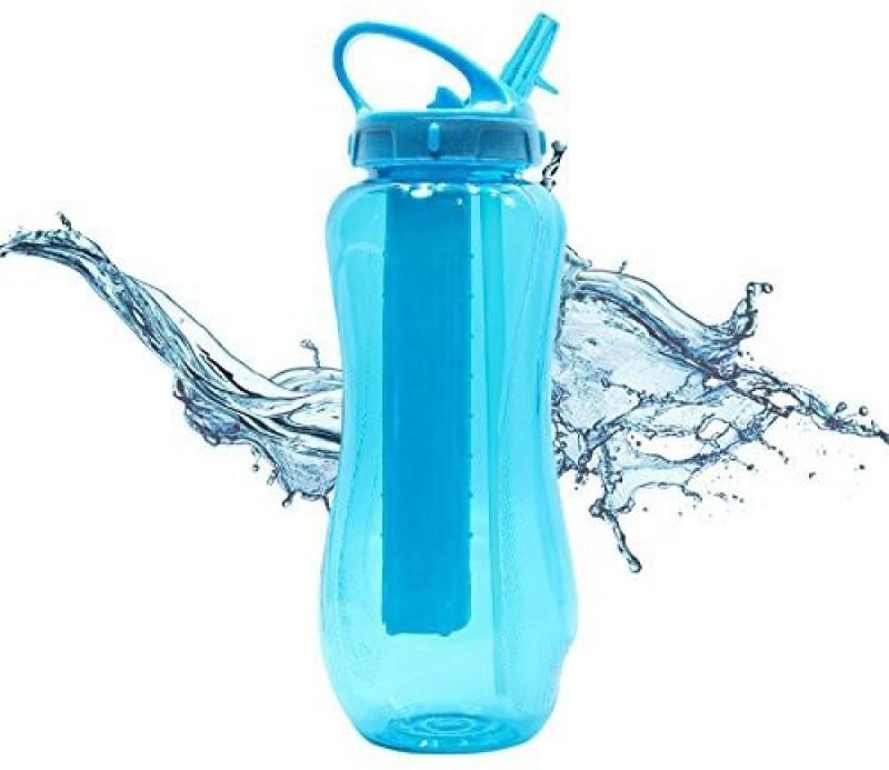 Cool Gear 946 ml Water Purifier Bottle(Blue)