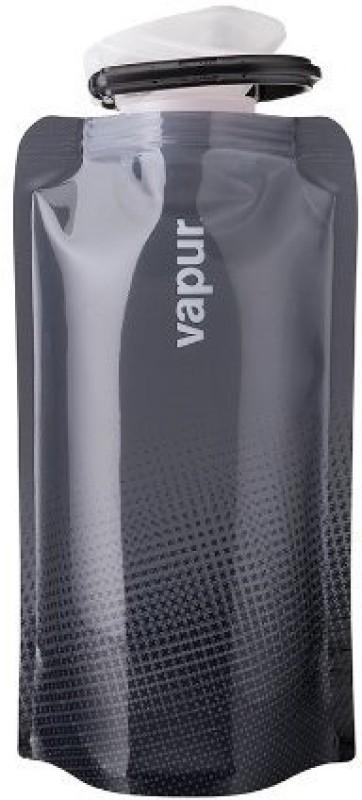 Vapur 500 ml Water Purifier Bottle(Black)