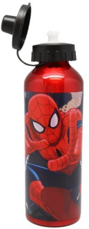 Marvel 591 ml Water Purifier Bottle(Red)