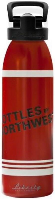 Liberty Bottleworks 710 ml Water Purifier Bottle(Multicolored)